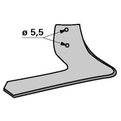 Winkelmesser rechts ER12