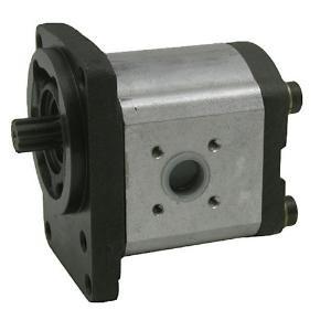 Steyr Hydraulikpumpe Einfach