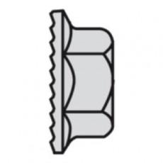 Sperrzahnmutter 01061361 zu Deutz-Fahr Scheibenmäher