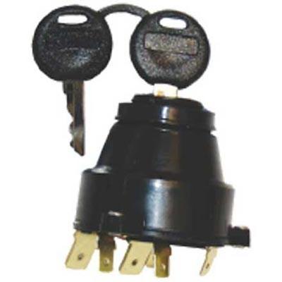 Intrac 02311411 Kraftstoffhahn zu Deutz 07 Fahr Serie 06