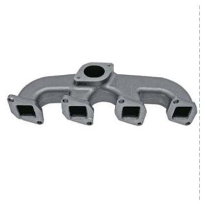 Bumper strip Gleitleisten Set passend für Stihl MS311 MS391