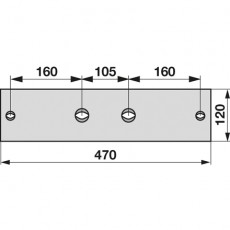 Anlage rechts/links 024072 zu Niemeyer