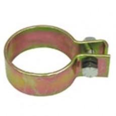 Schelle für Schalldämpfer  47-49 mm