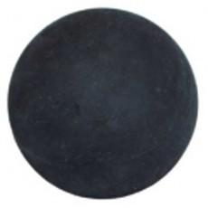 Gummikugel, Durchmesser 55 mm