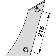 Streichblech-Vorderteil links VST 1090 zu Gassner
